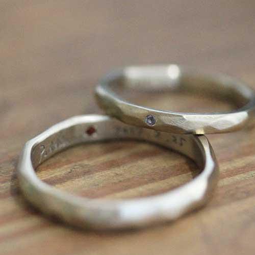 マリッジリング・結婚指輪